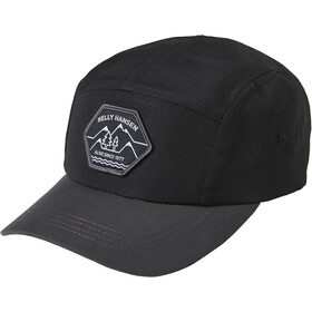 Helly Hansen Roam Cap, black